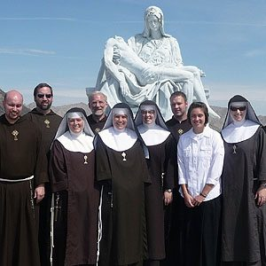Franciscan Missionaries of the Eternal Word