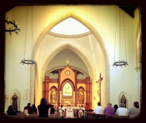 Prayer – Desert Nuns