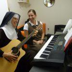 Click Photo Below to Make a Nun Run Donation