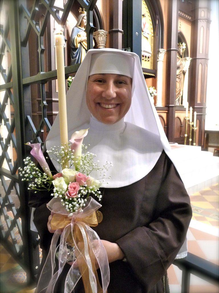 The novice nuns story - 5 10