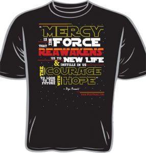 Official Race Shirt