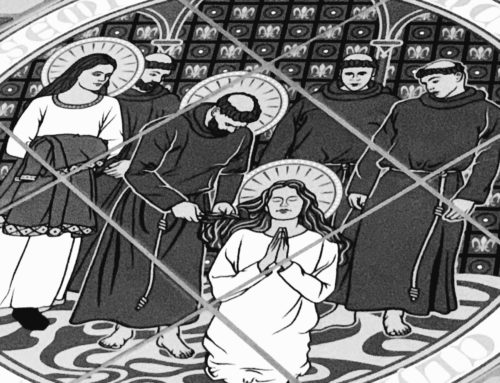 Preparing to Celebrate Saint Clare of Assisi
